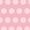 Savage 53X18 Printed Background - Rosy Polka Dots