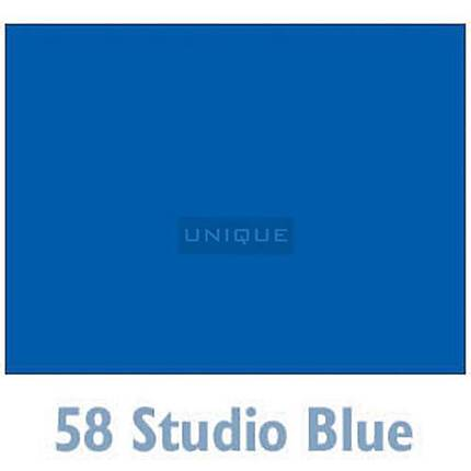 Savage Background 107x36 Studio Blue Chroma Capatibility