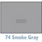Savage Widetone Seamless Background Paper - 107in.x50yds. - #74 Smoke Gray