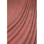 Savage 10x12 Accent Crushed Muslin (Sedona Red)