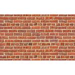 Savage 4x5 Red Brick Floor Drop