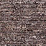 Savage 8x8 Grunge Brick Floor Drop