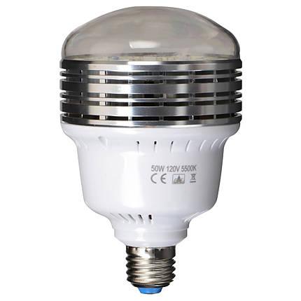 Savage 50W Bi-Color Bulb Only