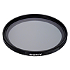 Sony 82mm T* Circular Polarizer Filter