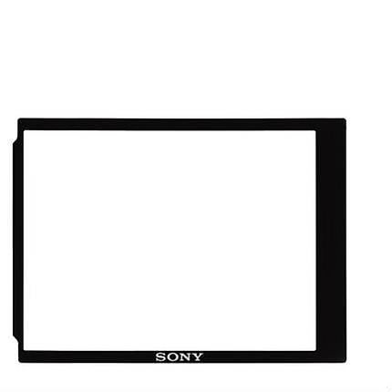 Sony PCK-LM15 Semi-Hard Screen Protector for RX1  and  RX100 Series