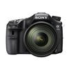 Sony a77 II 24.3 MP CMOS Digital Camera with 16-50mm Lens-Black