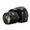 Sony a77 II 24.3 MP CMOS Digital Camera with 16-50mm Lens-Black