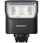 Sony HVL-F28RM External Flash with Wireless Remote Control
