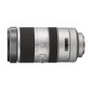 Sony 70-400mm F4.5 -5.6 G SSM G Series Telephoto Zoom Lens - Silver