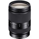Sony E 18-200mm F3.5-6.3 OSS E-mount Zoom Lens
