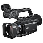 SonyæHXR-NX80 Full HD XDCAM with HDR  and  Fast Hybrid AF