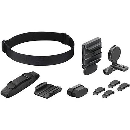 Sony Universal Head Mount For Action Cam