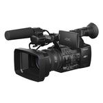 Sony PXW-Z100 4K Compact CMOS Sensor Camcorder (Body Only)-Black