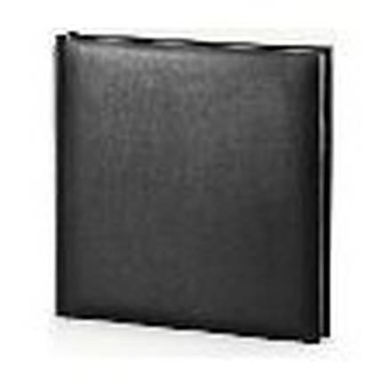 Tap 4 x 6 In. Superior Mount Album Black (10 Pages)