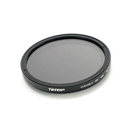Tiffen 52mm Variable Neutral Density Glass Filter