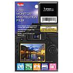Kenko LCD Protective Film for Canon Eos M5