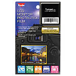Kenko LCD Protective Film for Canon Rebel T5I