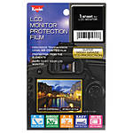 Kenko LCD Protective Film for Canon Eos Rebel T6S