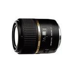 Tamron SP AF Di II LD 60mm f/2 Macro Lens for Canon - Black