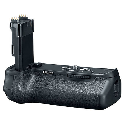 Used Canon BG-E21 Battery Grip [A] - Excellent