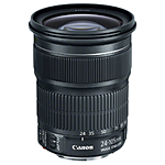 Used Canon EF 24-105mm f/3.5-5.6 IS STM Standard Zoom Lens [L] - Excellent