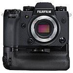 Used Fujifilm X-H1 w/ Booster Grip [M] - Excellent