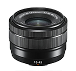 Used Fuji XC 15-45mm f/3.5-5.6 OIS PZ - Excellent
