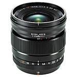 Used Fujifilm XF 16mm f/1.4 R WR Lens [L] - Excellent