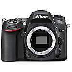 Used Nikon D7100 DSLR Body Only [D] - Excellent