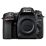 Used Nikon D7500 Body Only [D] - Excellent