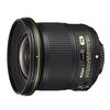 Used Nikon 20mm 1.8G - Excellent
