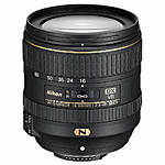 Used Nikon AF-S DX NIKKOR 16-80mm f/2.8-4E ED VR Lens - Excellent