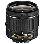 Used Nikon AF-P DX NIKKOR 18-55mm f/3.5-5.6G VR [L] - Excellent