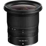 Used Nikkor Z 14-30mm f/4 S - Excellent