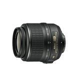 Used Nikon AF-S 18-55mm f/3.5-5.6G DX SWM Asph VR - Excellent