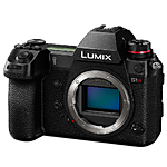 Used Panasonic Lumix DC-S1R Mirrorless Digital Camera (Body Only) - Excellen