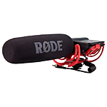 Used Rode Videomic w/ Rycote Lyre Suspension System - Excellent