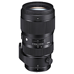 Used Sigma 50-100mm f/1.8 ART for Nikon [L] - Excellent