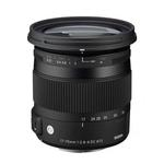 Used [Sigma 17-70mm f/2.8-4 OS Macro HSM Lens for Nikon [L] - Excellent