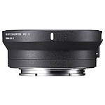Used Sigma MC-11 Mount Adapter f/ Sigma SA Lens to Sony E - Excellent
