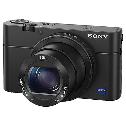 Used Sony Cyber-shot DSC-RX100 IV - Excellent