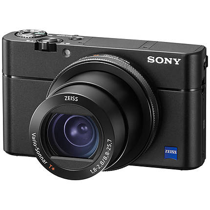 Used Sony Cyber-shot DSC-RX100 V Digital Camera - Excellent