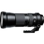 Used Tamron 150-600mm f/5-6.3 DI VC Lens for Canon [L] - Excellent