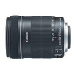 Used Canon EF-S 18-135mm F/3.5-5.6 IS Zoom Lens - Fair
