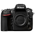 Used Nikon D810 Body Only - Fair