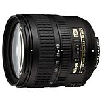 Used Nikon 18-70mm f/3.5-4.5 G - Fair