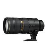 Used Nikon 70-200mm f/2.8 VRII - Fair
