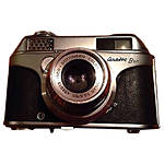 Used Arette BW 35mm Rangefinder w/ 50mm f2.8 [F] - Good