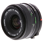Used Canon FD 28mm f/2.8 [L] - Good