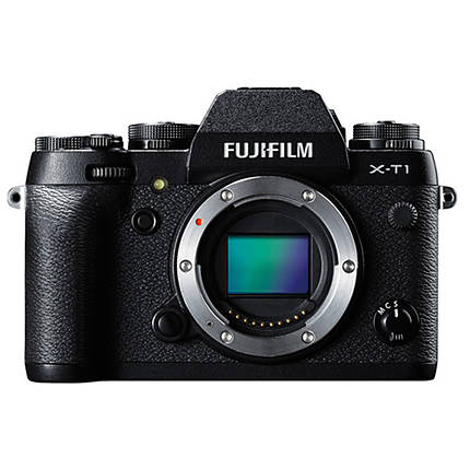 Used Fuji X-T1 Camera Body (Black) [M] - Good